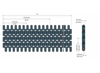 System Plast AA2501667 NGE2190FG-K5100 MPB-INCH