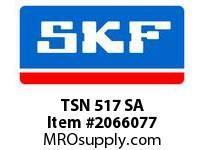 SKF-Bearing TSN 517 SA