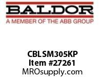 BALDOR CBLSM305KP KEYPAD W/CABLE SMARTMOTOR