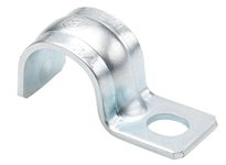 "Bridgeport 904-S 1 1/4"" rigid pipe strap"