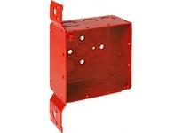 Orbit FA-4SDB-MKO-FB FIRE ALARM 4S BOX 2-1/8^ DEEP + FB
