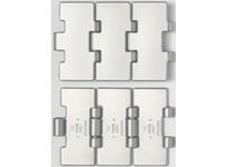 System Plast 10020 SSA815-K600 SYS CHAIN STEEL