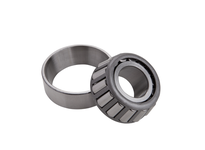 NTN 32008XUP4 PRECISION TAPERED ROLLER BRG