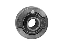 AMI UCLC213 65MM WIDE SET SCREW ROUND CARTRIDGE BEARING