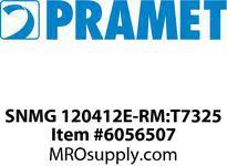 SNMG 120412E-RM:T7325