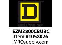 EZM3800CBUBC