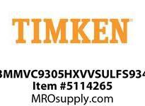 TIMKEN 3MMVC9305HXVVSULFS934 Ball High Speed Super Precision