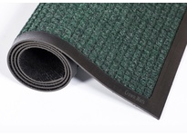 Crown SS R048FG 250 - Super-Soaker Rubber Edging 45^ x 97^ (4 x 8) Forest Green