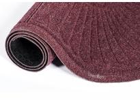 Crown S4 F310BU 254 - Super-Soaker Fan 2-End Standard Color Fabric Edging 35^ x 154^ (3 x 12.9) Burgundy