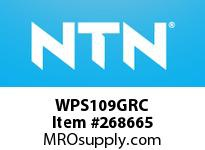NTN WPS109GRC WIDE ADAPTER