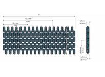 System Plast AA2501661 NGE2190FG-K3600 MPB-INCH