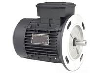 Baldor MVM5100D-5 .18KW-.25HP /3400RPM /575V/ TEFC /IEC D63D