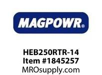 MagPowr HEB250RTR-14 HEB250 REPLACEMNT RTR KIT32MM