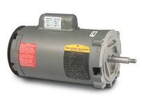 JL1205A .33HP, 3450RPM, 1PH, 60HZ, 56J, 3416L, OPEN, F1
