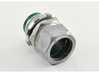 "Bridgeport 250-DCI2 1/2"" compression connector insluated"