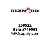 REXNORD 208522 586545 TAPER RING GAGE