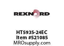 REXNORD HT5935-24EC HT5935-24 E8-5MMD 147916