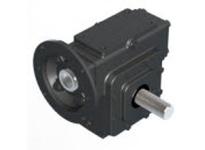 WINSMITH E17MDNS41000H0 E17MDNS 100 L 56C WORM GEAR REDUCER