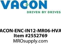 Vacon VACON-ENC-IN12-MR06-HVAC Type 12 -kit MR6 Option