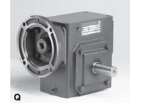 Morse XK0175 450Q180LR20