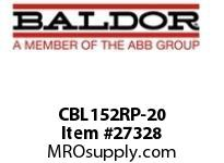 CBL152RP-20