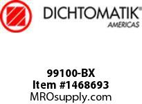 Dichtomatik 99100-BX SHAFT REPAIR SLEEVE INCLUDES INSTALLATION TOOL