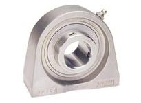 IPTCI SUCSPA207-23-L3 All Stainless Tapped Base Pillow Block Set Screw Lock Triple Lip Seal Bore Dia. 1 7/16^^