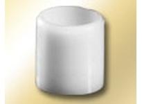 BUNTING NN006814 3/8 X 1/2 X 7/8 Nylon 101 Plain Bearing