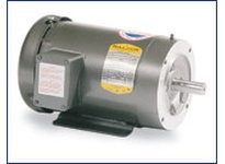 Baldor CM3558T 2HP 1740RPM 3PH 60HZ 145TC 3532M TEFC F1