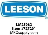Leeson LM25083