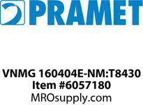 VNMG 160404E-NM:T8430