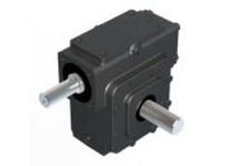 WINSMITH E43XDTS4X000BT E43XDTS 7.5 L WORM GEAR REDUCER