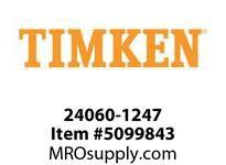 TIMKEN 24060-1247 Seals Hi-Performance <8