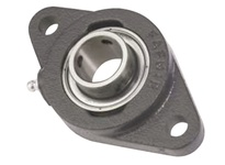TIMKEN YCJT1 5/8 SGT Ball Flange Unit