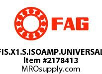 FAG FIS.X1.S.ISOAMP.UNIVERSAL INDUCTION HEATING EQUIPMENT