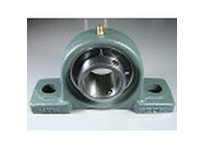 NTN UCPE206D1 MOUNTED UNIT(DUCTILE)