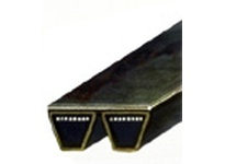 2/BX83 2 Rib BX83 Banded V-Belt