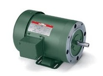 102794.00 1/3Hp 1725Rpm 48 Tefc 115/230V 3Ph .60Hz Cont Not 40C 1.15Sf Rigid C4 T17Fk6A