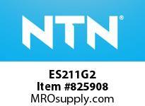 NTN ES211G2 Insert bearing