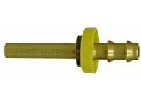 MRO 30292 1/4 X 5/16 POHB X OD TUBE ADAPT