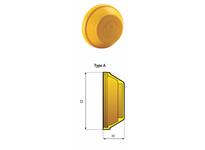 System Plast 50011APE/CG 50011APE/CG OPEN CAP