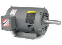 GDM2531T 25HP, 1760RPM, 3PH, 60HZ, 284TZ, 3942M, OPSB