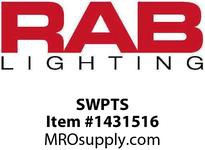 RAB SWPTS SOCKET MEDIUM BASE W/LEAD REPLACEMENT TALLPACK WPTS