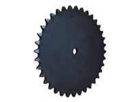 160A80 A-Plate Roller Chain Sprocket