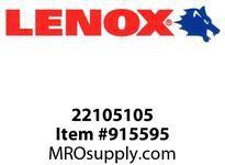Lenox 22105105 SNIPS HVAC-105 AVIATION SNIP BULLDOG-105 AVIATION SNIP BULLDOG- AVIATION SNIP BULLDOG-105 AVIATION SNIP BULLDOG-