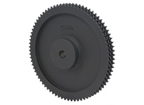 E100B24 Triple Roller Chain Sprocket