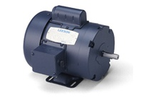 102909.00 1/2Hp 1725Rpm S56 Tefc 115/208-2 30V 1Ph 60Hz Cont 40C 1.15Sf Rigid M4C17Fh30B .Wp 56 To 48 Repl