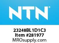 NTN 23248BL1D1C3 EX.LARGER SIZE SPHERICAL BRG