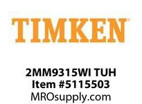 TIMKEN 2MM9315WI TUH Ball P4S Super Precision