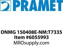 DNMG 150408E-NM:T7335